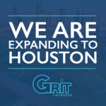GRIT Expands to Houston