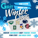 Winter Clinic