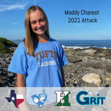 Maddy Charest