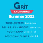GRIT Launching Summer 2021