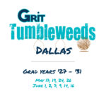 Dallas and Houston Tumbleweeds Registration