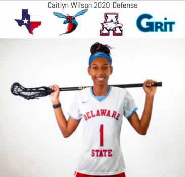Caitlyn Wilson