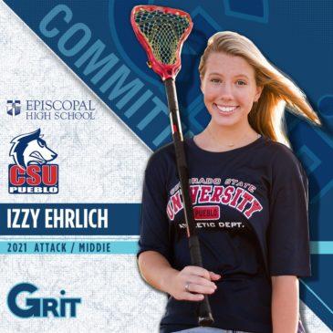 Izzy Ehrlich