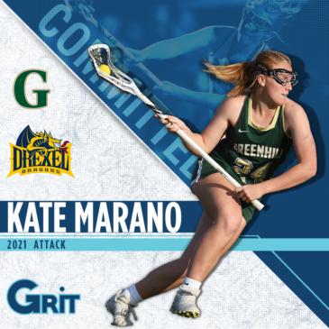 Kate Marano