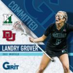 Landry Grover