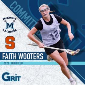 Faith Wooters