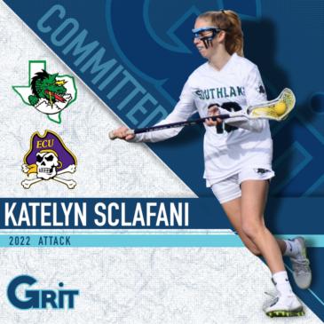 Katelyn Sclafani