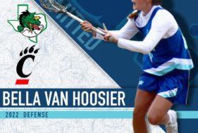 Bella Van Hoosier