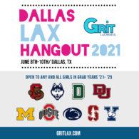 Dallas Lax Hangout