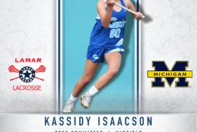 Kassidy Isaacson