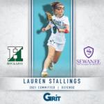 Lauren Stallings